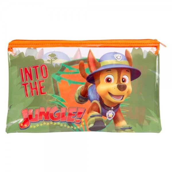 Chase Paw Patrol Pencil Case