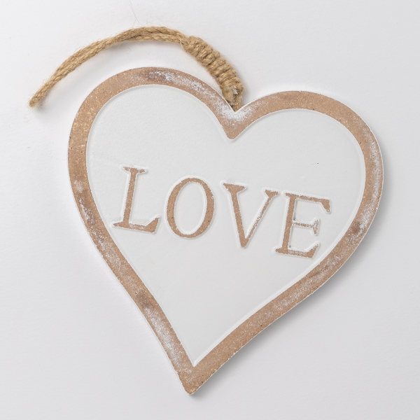 Decorative Hanging Hearts [ARCHIVE]