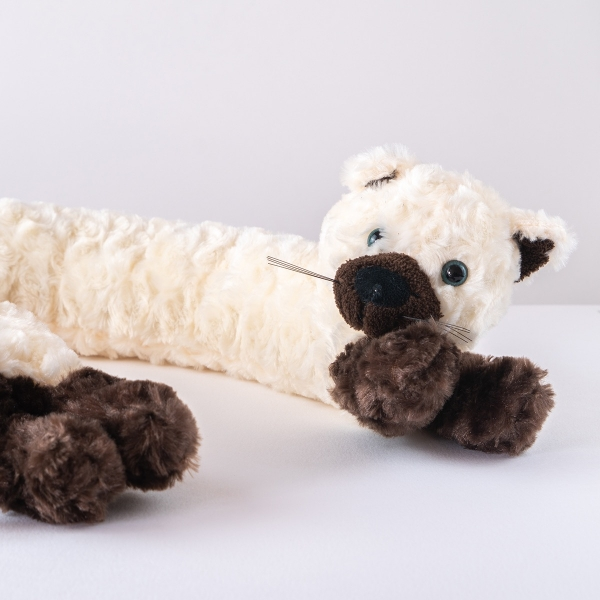 Cat Draught Excluder [ARCHIVE]