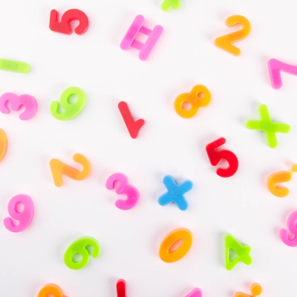 Counting Magnetic Learning Set
