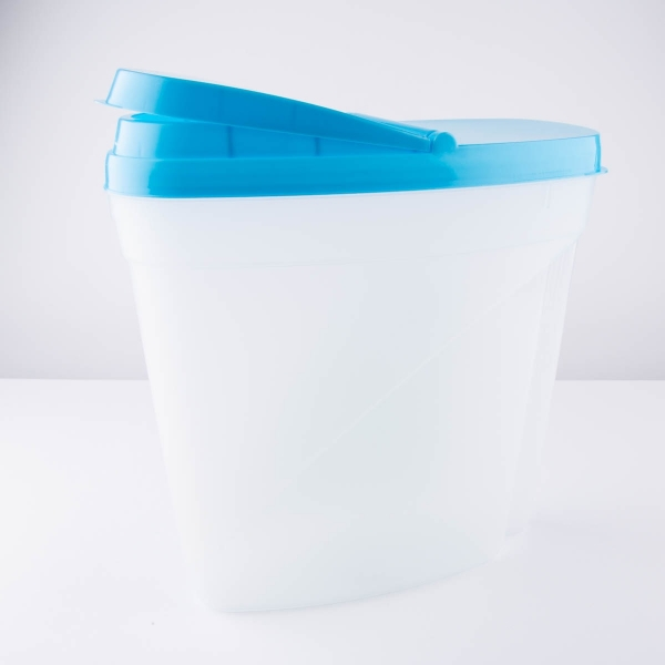 Dry Food Storage Container [ARCHIVE]