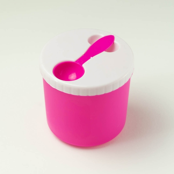 Food Canister and Spoon Set [ARCHIVE]