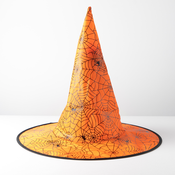 Halloween Witches' Hat [ARCHIVE]