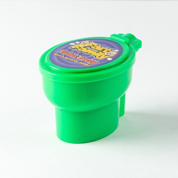 Children's Toilet Putty [ARCHIVE]