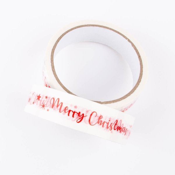 Christmas Gift Tape - 2 Pack