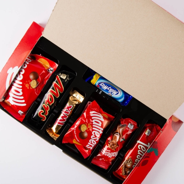 Maltesers and Friends Selection Box Large