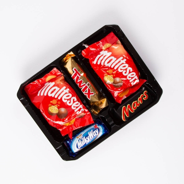 Maltesers and Friends Selection Pack Small