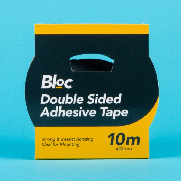 **NEW** Double Sided Adhesive Tape 10m