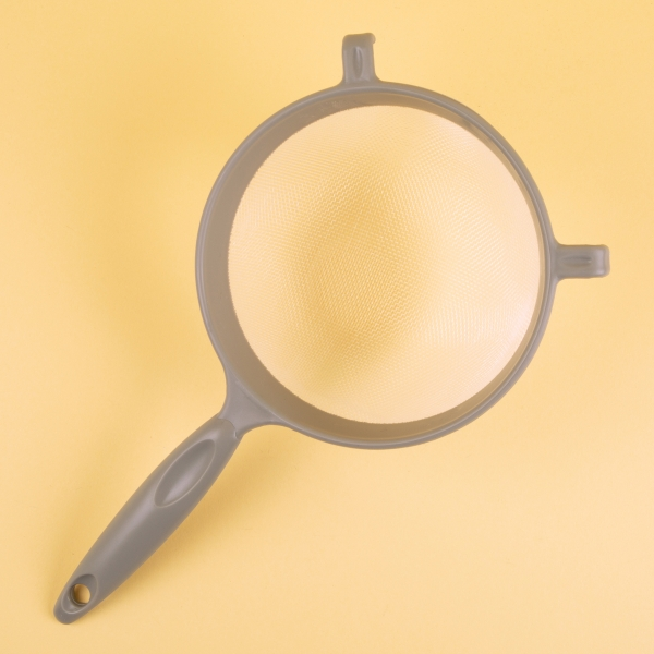 **NEW** Kitchen Strainer - Grey