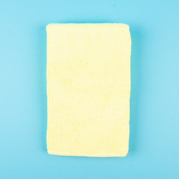 **NEW** Minky Microfibre Cleaning Cloth