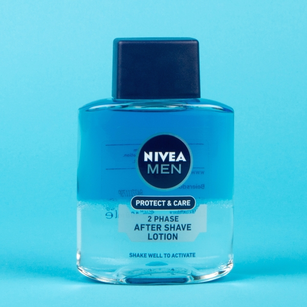 **NEW** Nivea Men 2 Phase Aftershave Lotion 100ml