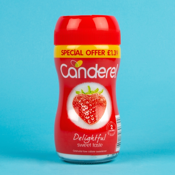 **NEW** Canderel Artifical Sweetener 40g