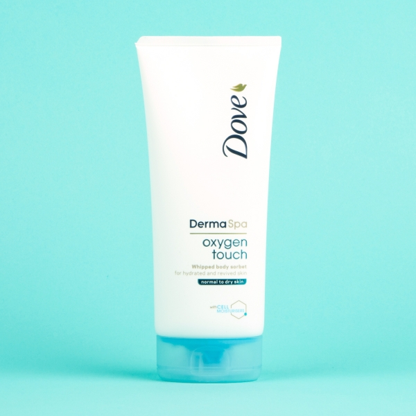 **NEW** Dove Derma Spa Body Lotion 200ml - Oxygen Touch