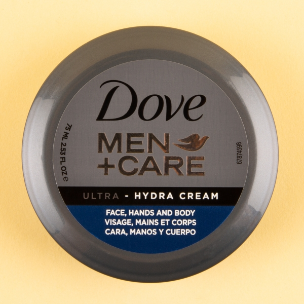 **NEW** Dove Face and Body Hydra Cream 75ml