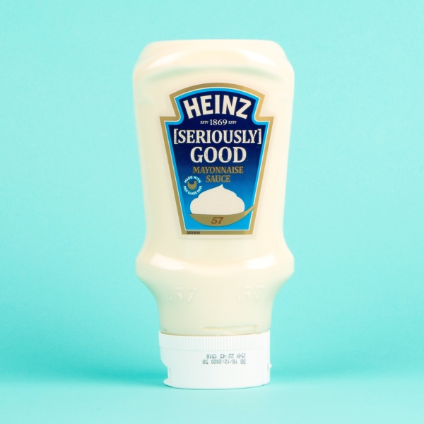 **NEW** Heinz Seriously Good Mayonaise 400ml