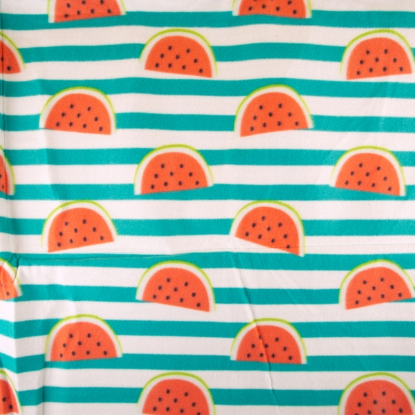 **NEW** Large Picnic Blanket - Watermelon