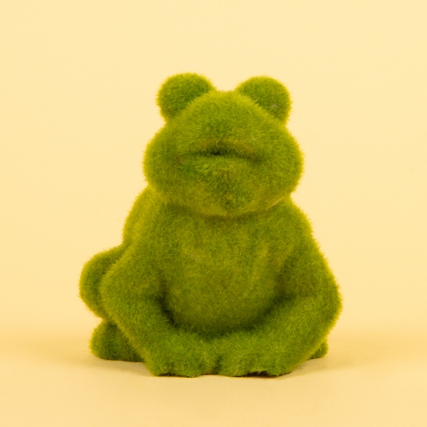 **NEW** Outdoor Resin Animal - Frog