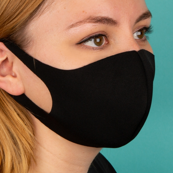 Reusable Stretchable Spandex Face Mask
