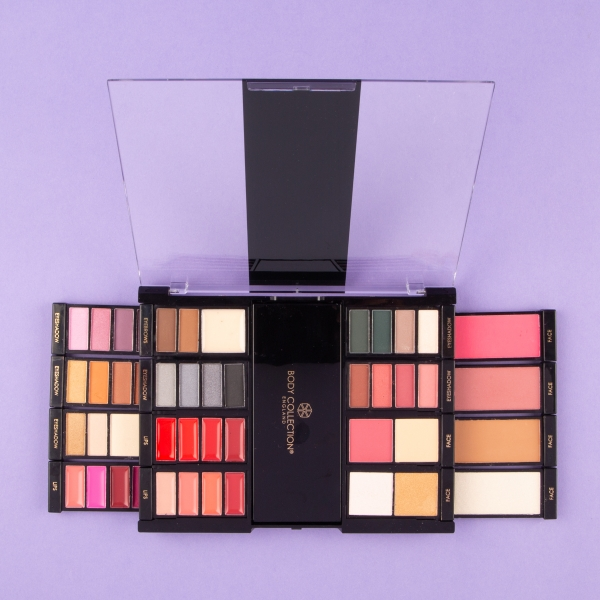 **NEW** Body Collection Customise Your Palette