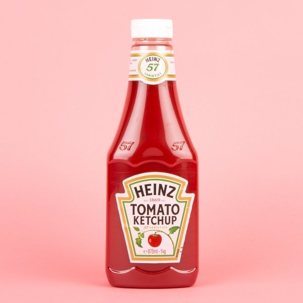 **NEW** Heinz Tomato Ketchup 1kg