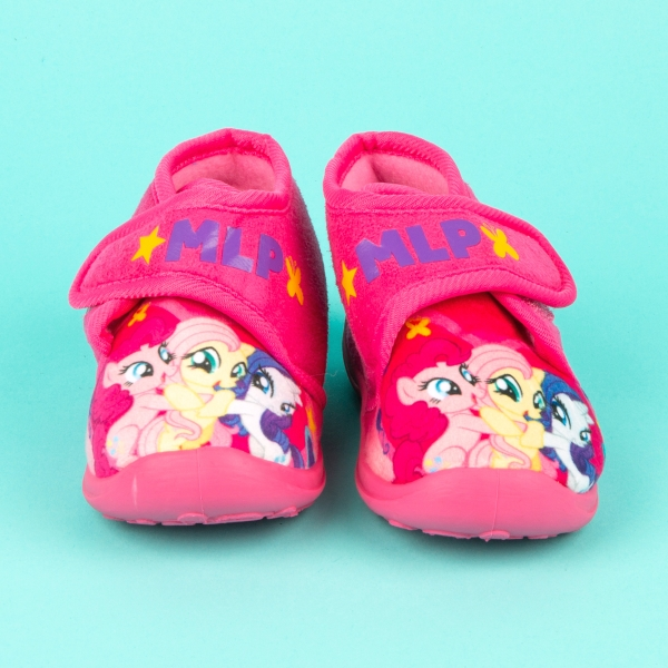 **NEW** Kids' My Little Pony Slippers - 10
