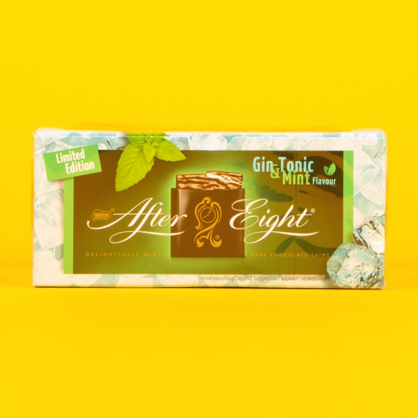 **NEW** Nestle Gin & Tonic Flavour After Eights 200g