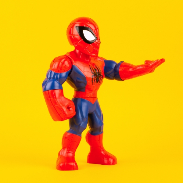 **NEW** SHA Mega Spiderman Toy