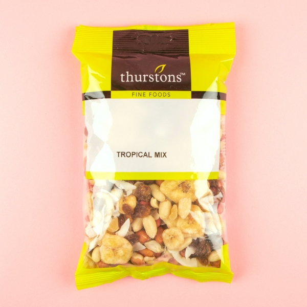**NEW** Thurstons Tropical Mix 300g