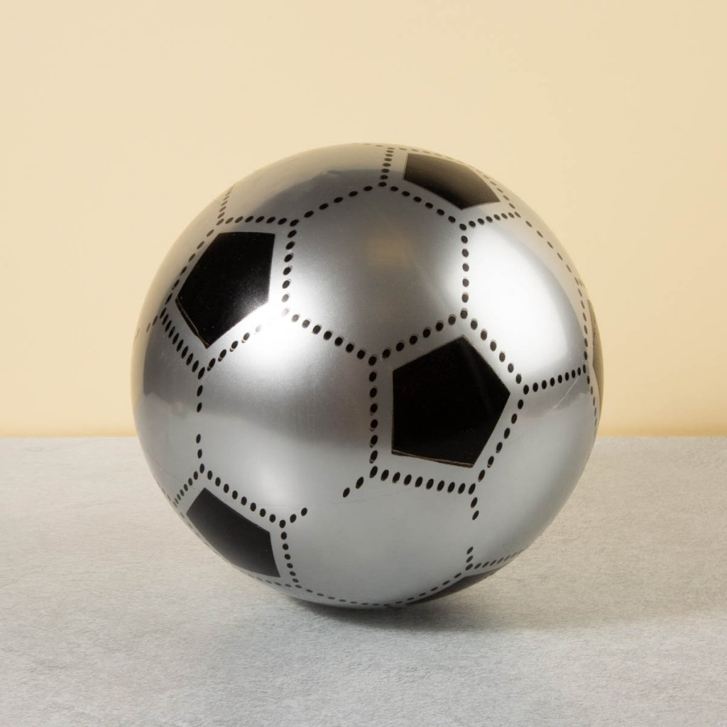 kids football toy silver bbq party